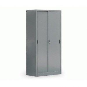 lemari arsip pintu besi